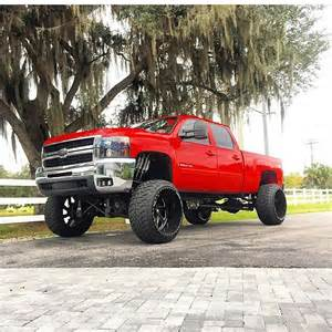 lifted chevy duramax liftedtrucks on instagram