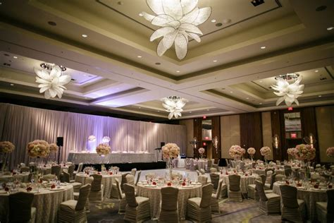 Grey Rooms by Ritz Carlton Toronto Wedding Overview And Details