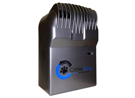 more information about the critterzone air purifier hauspanther