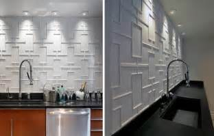 Wall Tile For Kitchen Backsplash 12 Creative Kitchen Tile Backsplash Ideas Design Milk