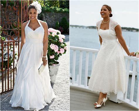DressyBridal: Wedding Dresses for Full Figured Women