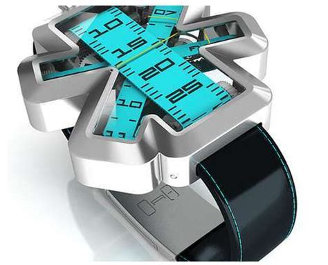 coolest latest gadgets spatially telling time modern 69 unique watch faces