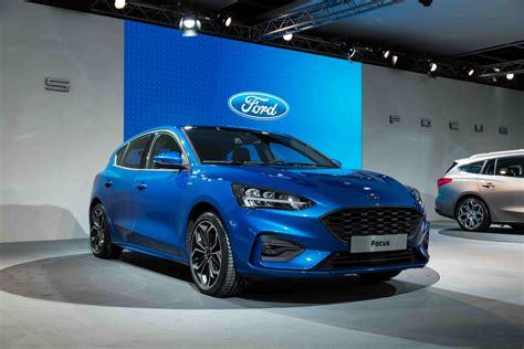 Ford Focus 10 by Ford Focus 4 2018 La Nouvelle Focus Enfin D 233 Voil 233 E