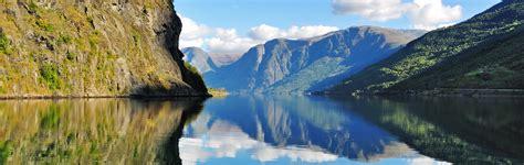fjord zweden spectacular scandinavia and its fjords summer 2017