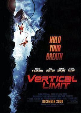 kisah nyata film vertical limit vertical limit wikipedia