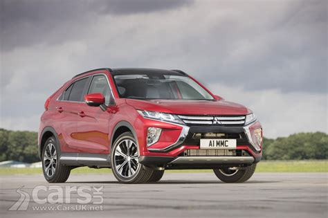 new mitsubishi eclipse mitsubishi eclipse cross full specs for the uk with prices