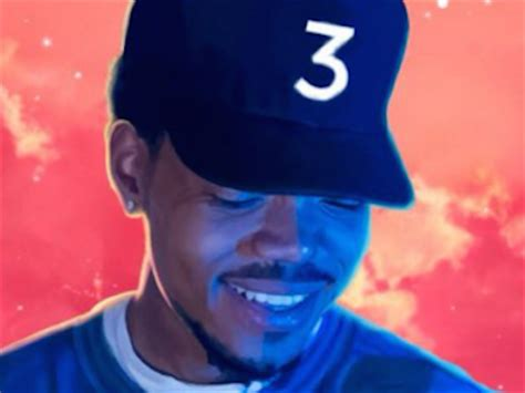 chance the rapper fan club chance the rapper releases cover art for new mixtape 101