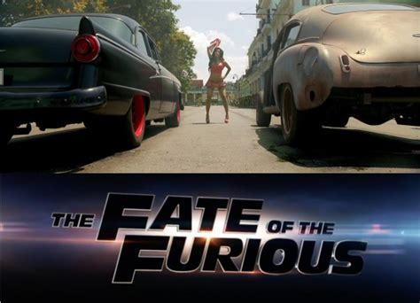 fast and furious 8 upcoming movie fast and furious 8 teaser trailer