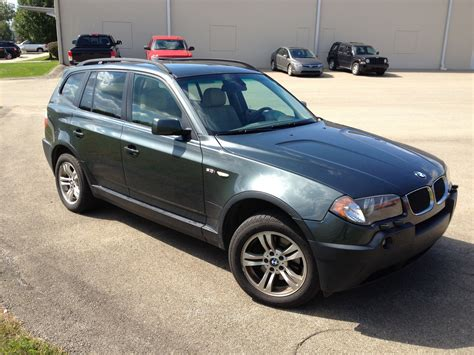 2004 bmw x3 run s good for sale in dallas tx 5miles 2004 bmw x3 3 0i for sale cargurus