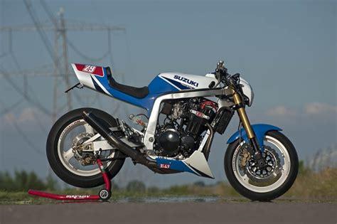 School Suzuki School Gixxer Nekid Motorcyles