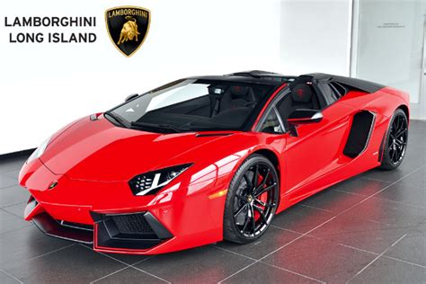 convertible lamborghini red image gallery red lamborghini 2016