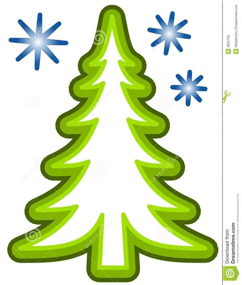 simple but beautiful christmas tree pictures simple tree clip stock illustration illustration of clip simplistic 3655759
