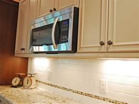 light rail molding microwave