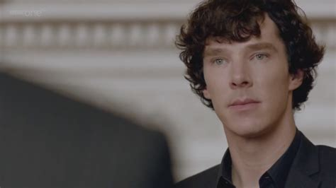 The Angst Report.: Angst Initiate: Sherlock Holmes Benedict Cumberbatch As Sherlock