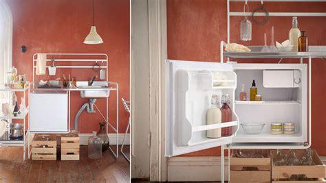 cuisine 駲uip馥 pas cher ikea ikea va vendre une mini cuisine 224 100 euros