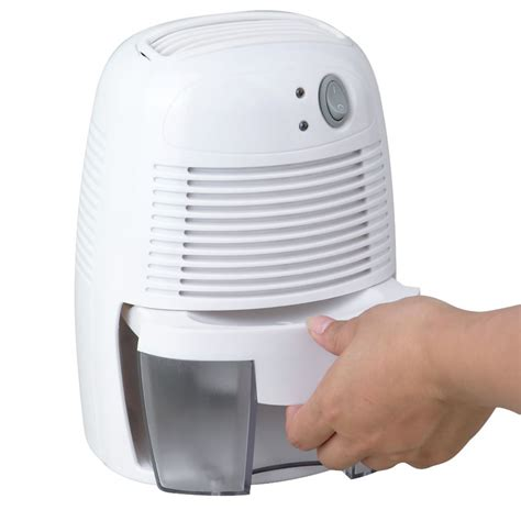 Dehumidifier In Bathroom by 500ml Dehumidifier Compact Portable Air Home Bedroom Kitchen Bathroom Car Ebay