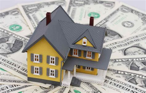who owns a house with a mortgage how to figure out if you can actually refinance your house