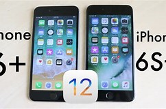 Image result for iPhone 6 vs 6 Plus vs 6S. Size: 242 x 160. Source: www.youtube.com