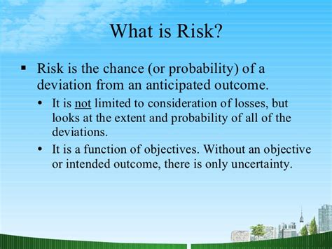 Research Methodology Ppt For Mba by Financial Risk Management Ppt Mba Finance