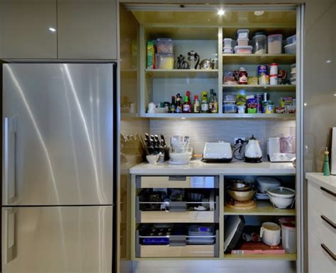 hidden storage solutions how to find hidden kitchen storage solutions