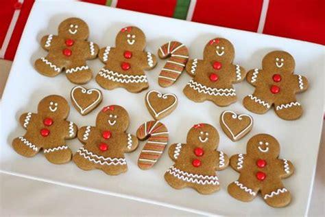 50 gingerbread decoration ideas christmas craft ideas