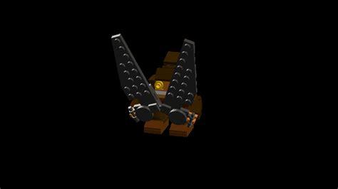 Kaos Lego 17 lego skylanders 230 cut