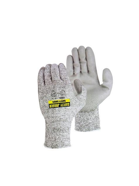 Safety Jogger Superpro 038 Gloves shield koma ind gloves pte ltd