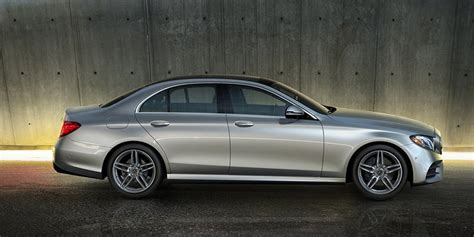 Mercedes E Klasse 2019 by 2019 Mercedes E Class E Class In Cary Nc Leith