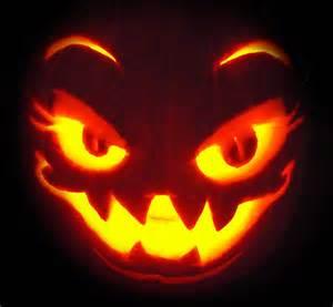 60 cool scary halloween pumpkin carving designs ideas
