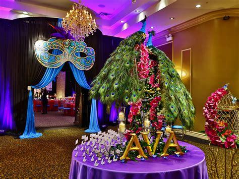 party themes rio carnival yanni design studio design decor floral partyslate