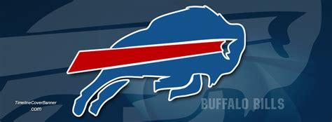 Kaos Sport Football Buffalo Bills Wordmark Logo 2011 Pres buffalo bills banner cover timelinecoverbanner