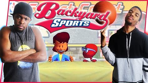 backyard basketball gameplay she can t be stopped the best hooper on the team