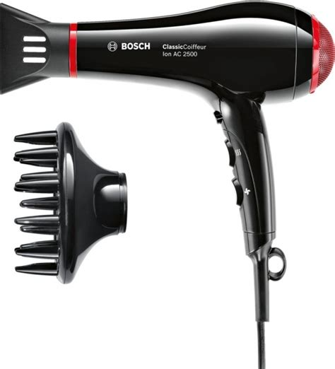 Hair Dryer Best Brands bosch phd7962gb professional hair dryer brand new stock