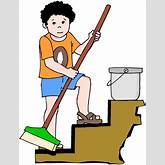 Bible Verses On Why Kids Should Have Chores | HOOKED ON THE BOOK