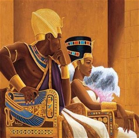 king and queens before slavery just ask jamal