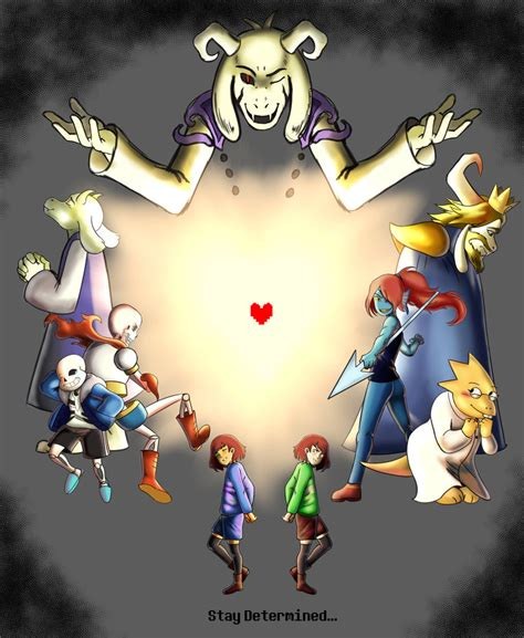 undertale fan no undertale fan by d floyd2 on deviantart