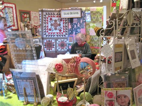 catch the quilting bug and hone your craft 34th annual