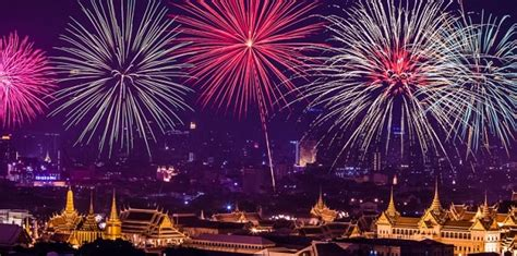 when is new year 2015 in thailand die besten st 228 dte silvester feiern nachtleben city guide