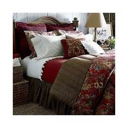 amazon com ralph lauren chaps summerton queen comforter