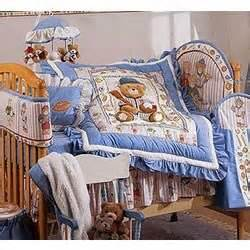 Toddler Bedding Sets Usa Kidsline Club Usa 6 Crib Bedding Set