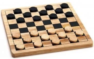 regole giochi da tavolo come si gioca a quot dama quot