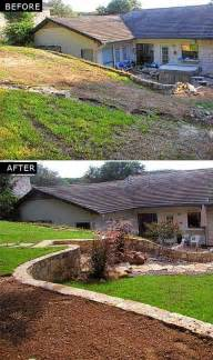 how to landscape your yard backyards how to make your and yards on