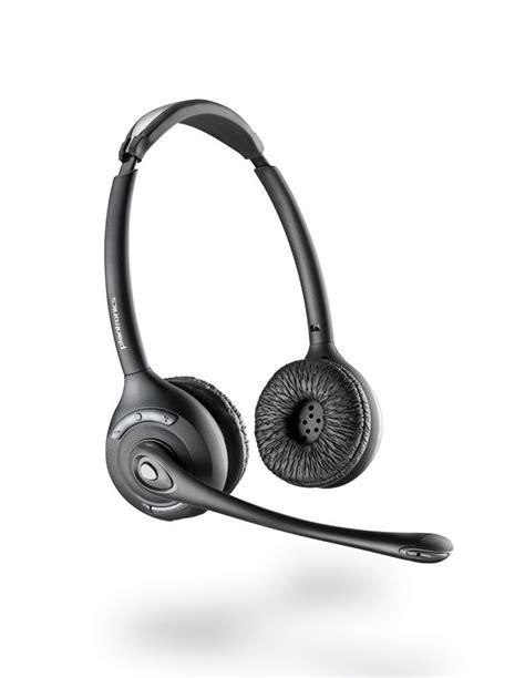 Headset For Phone plantronics savi w720 binaural wireless headset for phone pc and cell phone