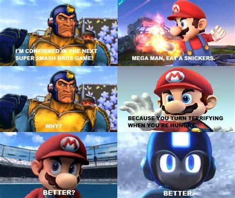 Smash Bros Memes - image 840882 super smash brothers know your meme