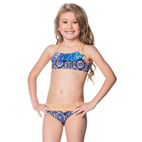 children swimsuits bikinis maaji kids 2016 mosaic riders bikini 1662ksx kayokoko