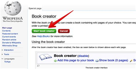 create a building a quick visual guide on how to create an ebook from