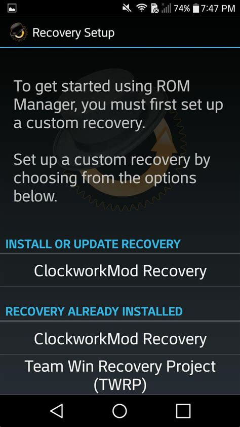 how to install clockworkmod recovery v4 cwm on samsung how to install cwm recovery on any android device