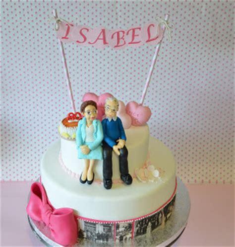 los pasteles de abuela edition books tartas artisticas tarta fondant 80 a 209 os para la abuela