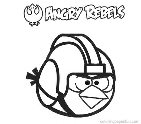 angry birds black bird coloring page angry birds coloring pages 18 coloring kids