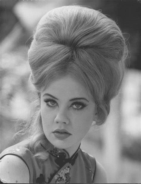 hairstyles unlimited 1950s unlimited haley mills just vintage pinterest